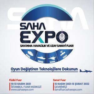SAHA EXPO 1