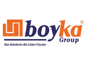 boyka group logo