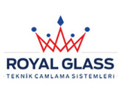 royal glass logo
