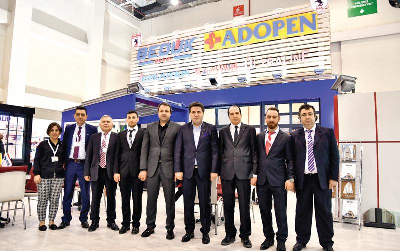 Bedük Group